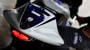 buntut Yamaha
