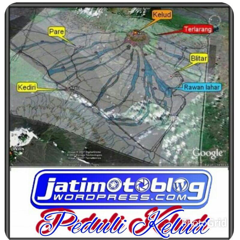 Jatimotoblog peduli Gunung Kelud, mohon bantuanya kawan!!