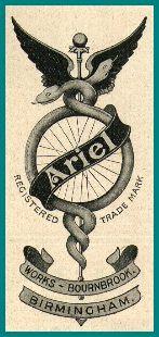 Ariel_1910_Logo