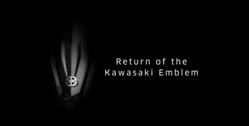 Kawasaki emblem h2