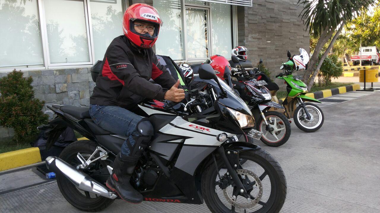 Riding Gear Review  AP Boots Moto3 56c7886fce