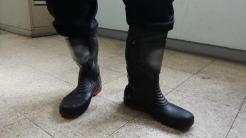 AP Boots Moto3 2