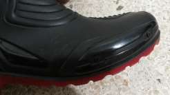 AP Boots Moto3 8