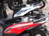 Bagasi POP-Sporty 1