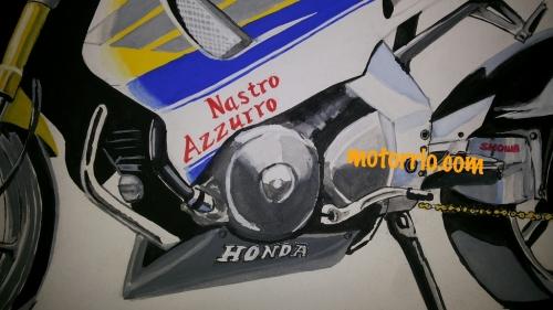 motorrio sonic render 3
