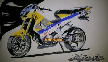 2003 Honda Nova Sonic 125 Very Very Long Term Test Motorrio