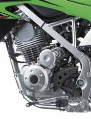 kawasaki-klx-bf-2015-engine