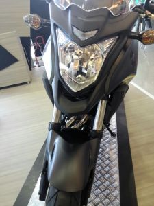 cb500 x headlamp