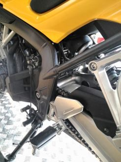 cb650 chassis