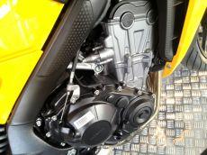 cb650 engine side