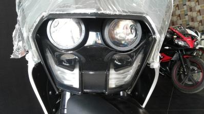 rc250 hedlamp