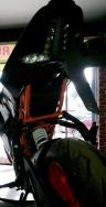 rc250 rear lamp