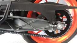 rc250 rear sprocket