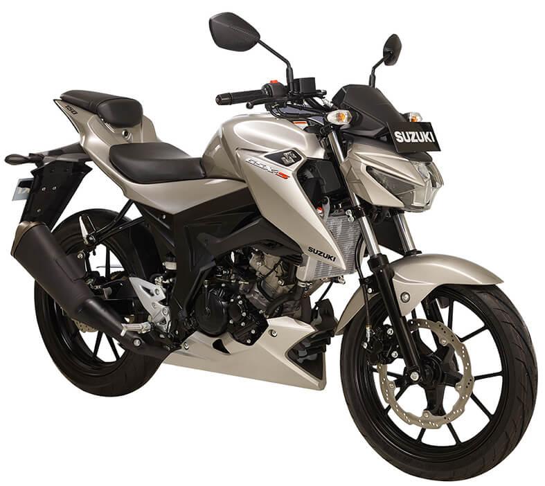 Gsx 150r179 Motorrio