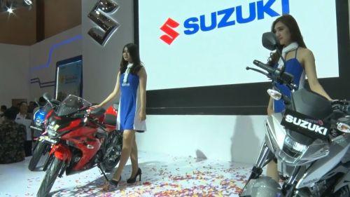 launching suzuki gsxr150