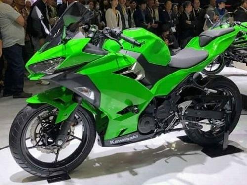 Ninja 250 2018 3